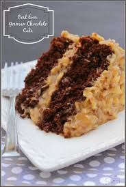 18 best cake german chocolate images on pinterest homemade