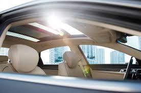 2017 jeep compass sunroof 2017 genesis g80 sunroof motor trend