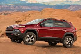2016 jeep cherokee sport lifted 2014 jeep cherokee first drive truck trend
