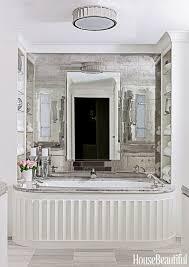 Modern Art Deco Bathrooms by Art Deco 30 Inch Antique Mahogany Bathroom Vanity Bathroom