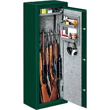 stack on 10 gun double door cabinet stack on 10 gun double door security cabinet black spark vg info