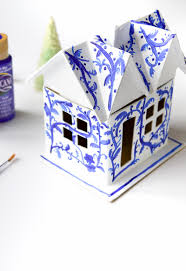 what are ginger jars diy chinoiserie christmas house tutorial by pmq for two
