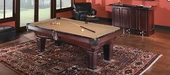 brunswick 7ft pool table allenton billiards tables