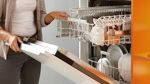 cuisine lave vaisselle en hauteur électroménager camiade cuisine à tarbes 65