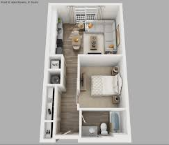 Studio Apartment Floor Plans 3d Studio Apartment Floor Plan Studio Apartments Floor Plans Friv 5
