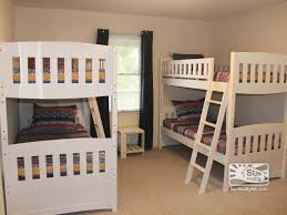 3 Level Bunk Bed Corolla 84 Outer Banks Vacation Rentals