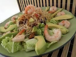 cuisiner le chou chinois recette de salade de chou chinois