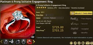 co wedding band price diamond engagement rings review personal experience