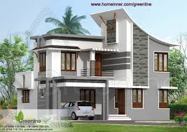Modern European Home Design European Modern House Plans