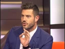 jesse palmer new haircut jesse palmer s message to fsu fans youtube