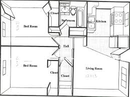 500 Square Foot Apartment 500 Square Foot House Floor Plans Part 1 Youtube Endearing