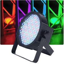 american dj led lights american dj mega par profile rgb led dmx light pssl