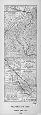 Los Angeles Fires Map by File Automobile Road Map Los Angeles To Ely Via The Midland Trail