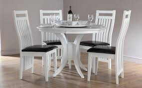 White Dining Room Table And 6 Chairs Why You Should Consider Small White Dining Table And Chairs In