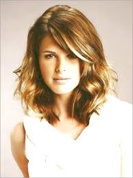 hairstyles 40 years shoulder lenght medium haircuts for wavy hair and round face curly hairstyles