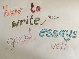 how to write better essays updated edition u2014 tim squirrell