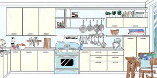7 things you re forgetting to clean in your living room 9 ways to use wall storage to organize your kitchen epicurious com