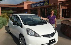 sedona car wash cleaner quicker car wash in sedona az