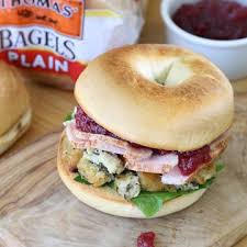 day after thanksgiving breakfast bagel recipes