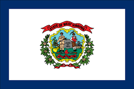 Maine State Flag West Virginia State Flag Flagnations