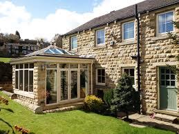 conservatories triple glazed windows