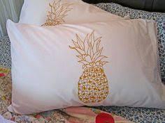 sabrina soto pineapple sheet set full 4 pc blue target