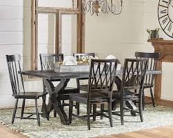primitive dining room furniture sawbuck dining room magnolia home