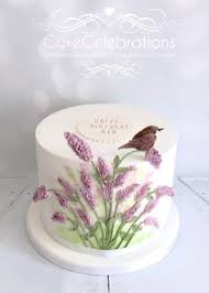 Flower Cakes The Latest Cake Trend Is Unbelievably Stunning Cake Buttercream
