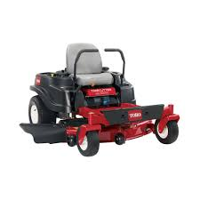 toro timecutter ss5000 50 in 24 5 hp v twin zero turn riding