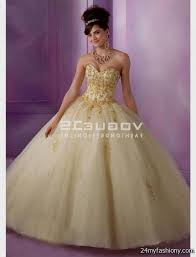 gold quince dresses gold quinceanera dresses 2016 2017 b2b fashion