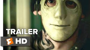 Blind And Deaf Woman Hush Official Trailer 1 2016 John Gallagher Jr Horror Movie