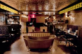 best speakeasy bars and restaurants in nyc that are secret