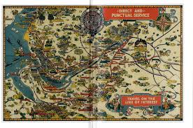 Ancient Map Of Africa by Visual Telling Of Stories Map Menu