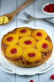 favorite easter and spring meals and dishes pineapple upside