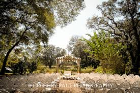 outdoor wedding venues in 5 outdoor venues for a central florida wedding