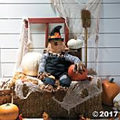 2017 halloween home decor orientaltrading