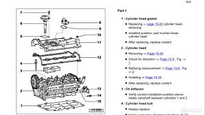 audi a4 b5 service manual 100 images audi technical and owner