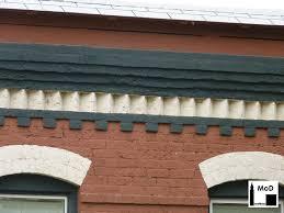 why we shouldn u0027t paint brick the masonry of denver