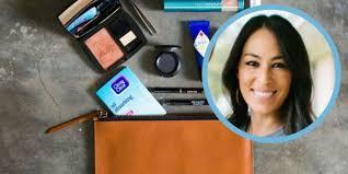 joanna gaines no makeup joanna gaines makeup routine joanna gaines beauty essentials
