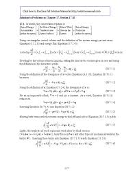 solution manual for transport phenomena in biological systems 2nd