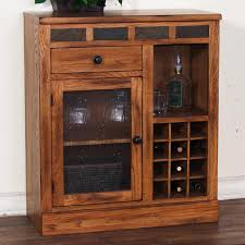 Sunny Design Furniture Mini Bar Cabinet By Sunny Designs Wolf And Gardiner Wolf Furniture