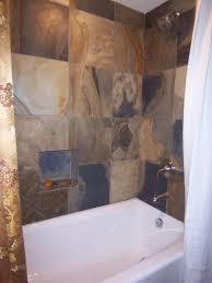 slate shower if you build it pinterest slate shower slate