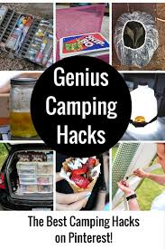 70 best camping images on pinterest camping hacks camping stuff
