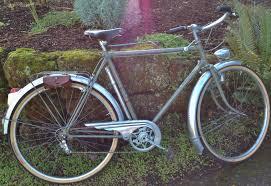 peugeot bike green 1940 u0027s peugeot polymultipliee u0027 gent u0027s bike restoring vintage