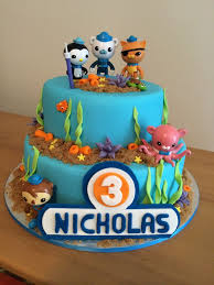 octonauts birthday cake octonauts birthday cake 55 best octonauts cakes images on