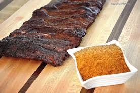 the best bbq rib rub recipes