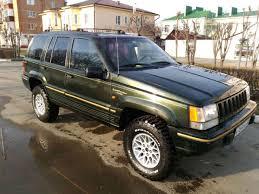 1995 jeep grand cherokee джип гранд чероки 95 года в армавире продам джип гранд чероки в