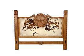 Rustic Bedroom Furniture Suites Western Bedroom Wall Decor Furniture Rustic Cowhide Cheap Sets