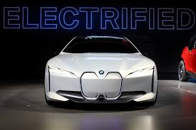 cool electric cars tesla isn u0027t the only company creating cool electric vehicles
