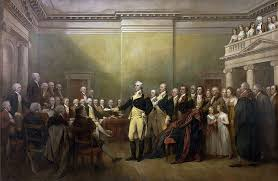 we can be thankful for george washington s exle grassroots in